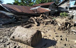 Aceh Menuai Bencana Ekologi