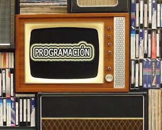programacion de la tv del sábado 10 de junio de 2017