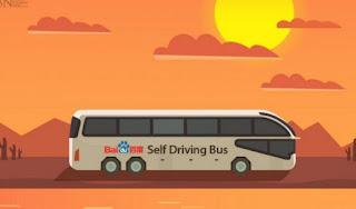 Bus Swakemudi Baidu