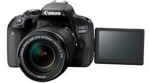Kamera Canon DSLR