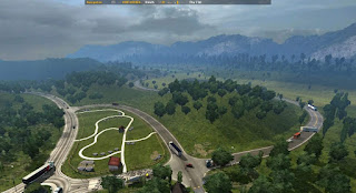 download map sulawesi ets2