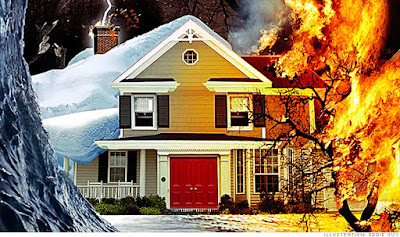 Dwelling Fire Insurance vs. Homeowners Insurance