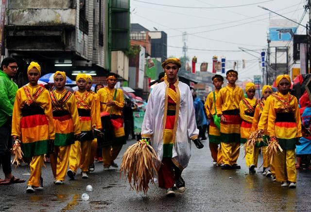 Penggemar Fotografi Bisa Membantu Memperkenalkan Kesenian Tradisional Indonesia