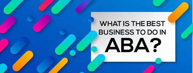What Is The Best Business To Do In Aba Abia State