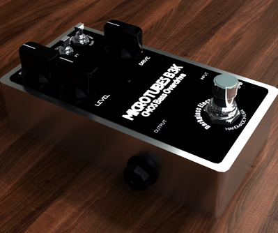 overdrive and distortion uriah duffy demonstrates darkglass electronics b3k bass distortion. Black Bedroom Furniture Sets. Home Design Ideas