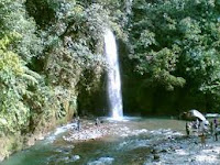 Air Terjun Lematang Indah | Wonderful Indonesia