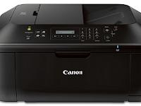 Canon PIXMA MX477 Driver Download For Windows, Mac, Linux