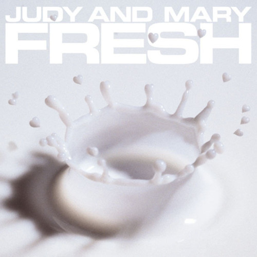 JUDY AND MARY - COMPLETE BEST ALBUM