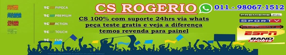 CS ROGERIO