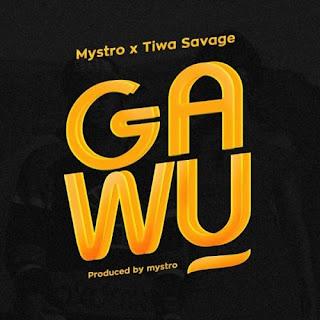 LYRICS: Tiwa Savage – All Over