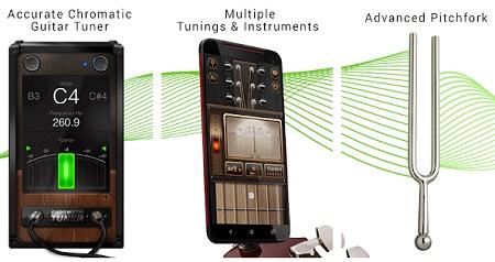 aplikasi android stem senar gitar