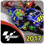 MotoGP Racing 17 Championship APK+DATA [Update 2018] v2.1.1