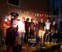 Slovenski sastav ANBOT, koncert - Bol slike otok Brač Online