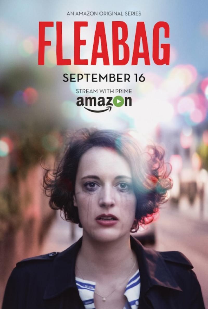 serieS de tv Fleabag temporada 1 estreno españa