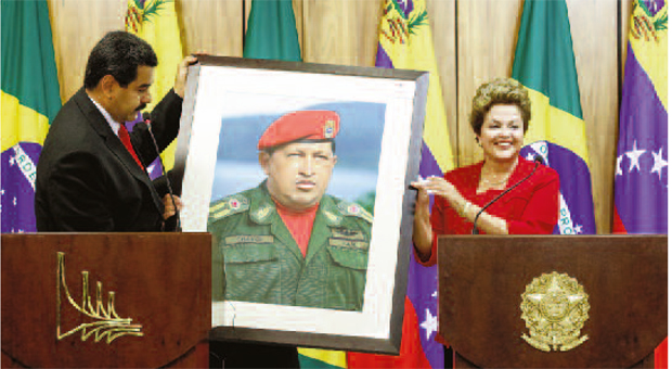 Um atentado à soberania do Brasil