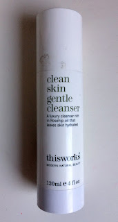 This Works Gentle Cleanser