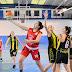 Baloncesto | Dosa y Paúles acaban 2018 con victorias ajustadas en la sénior femenina