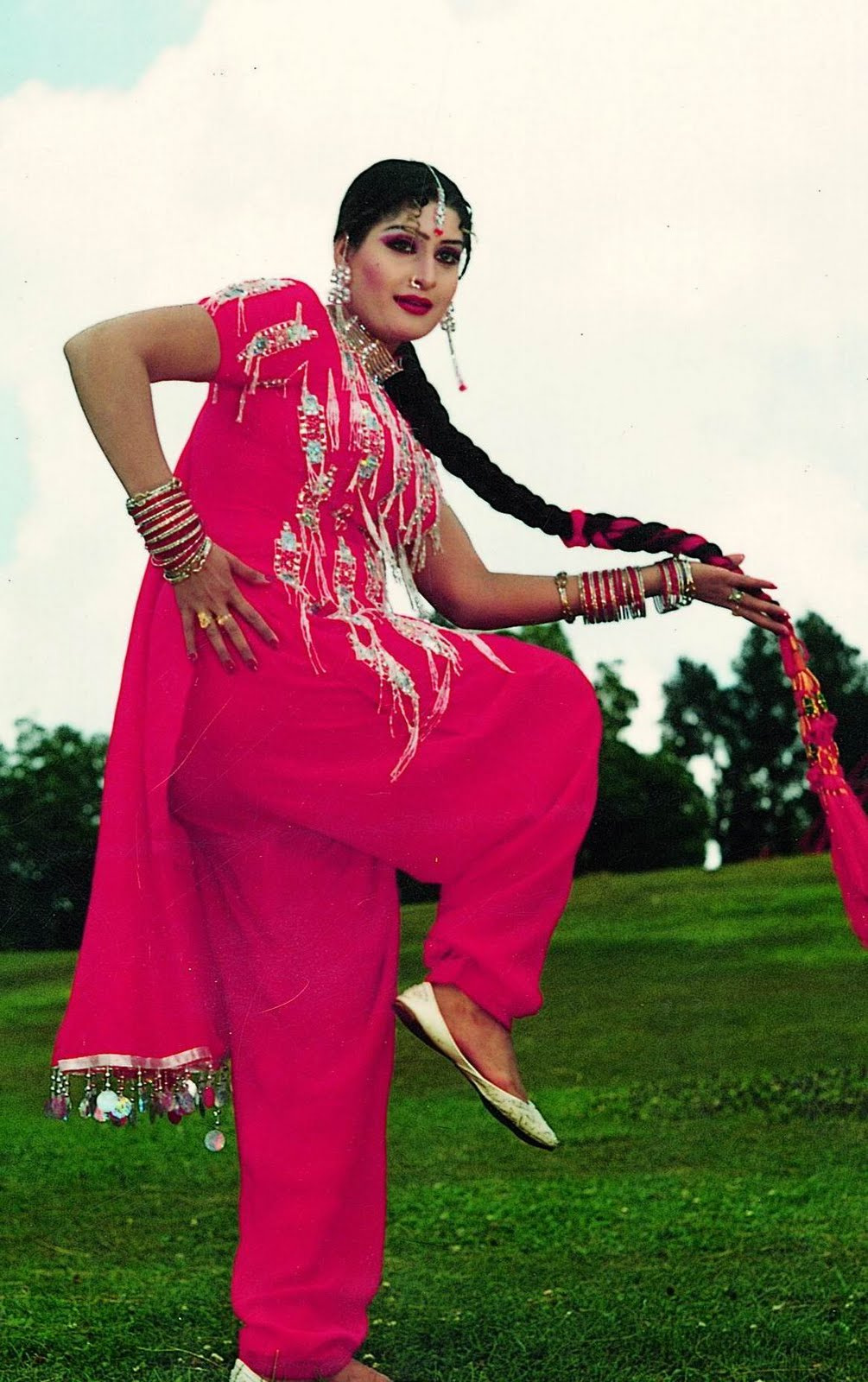 Nazo  Pakistani Pashto Top Movie Actress Latest Hot And -1513