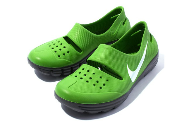 c854c88a9 ben by benjamin  Nike Solarsoft Sandal