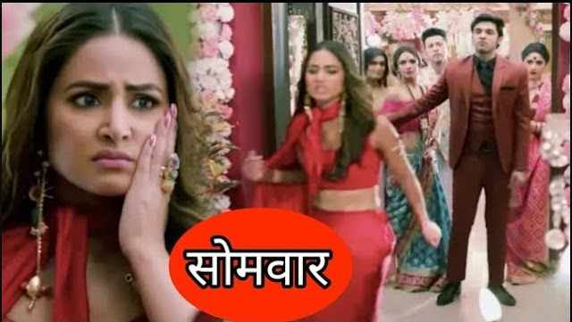 New Promo Update! Komolika exposed Anurag ousts her in Kasauti Zindagi Ki 2