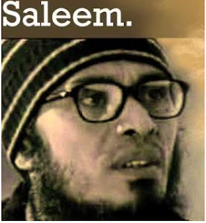 Kunci Gitar Saleem- Karma cinta