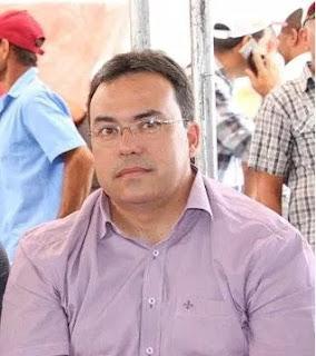 Presidente da câmara de vereadores de Jaguarari pode ser afastado nesta quinta-feira, 20