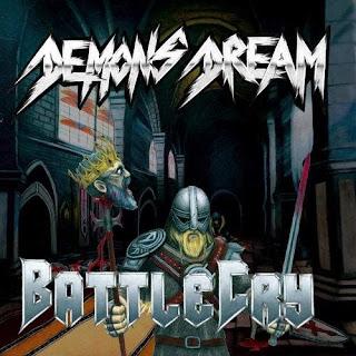 """Το βίντεο των Demons Dream για το """"Battle Cry"""" από το ομότιτλο album"""