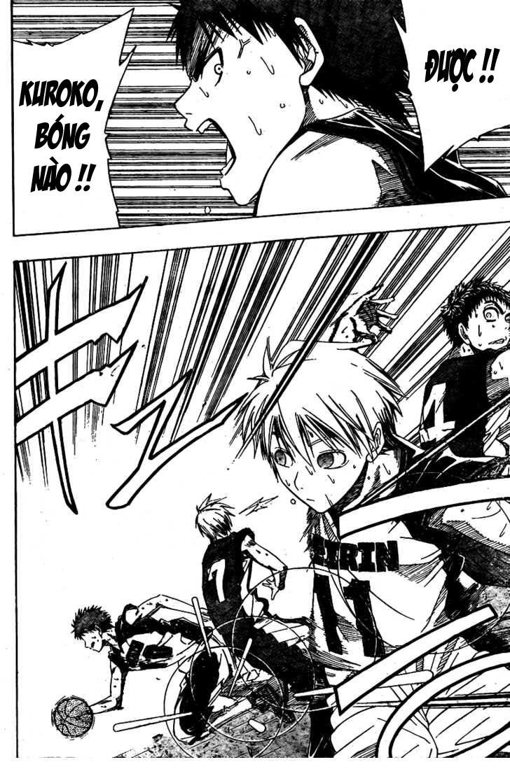 Kuroko No Basket chap 005 trang 10