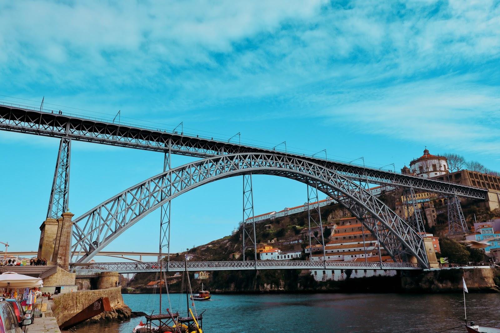 atrakcje porto zwiedzanie