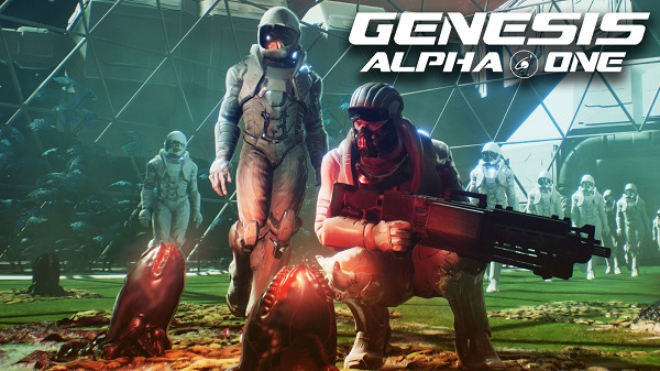 Genesis Alpha One Review & Gameplay