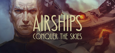 Airships Conquer the Skies v2.0.0.3-GOG