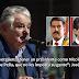 Peña Nieto debería renunciar, solo humilla a su pueblo : Jose Mujica