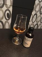 Savanna Intense – Rhum Traditionnel Vieux – 8 ans