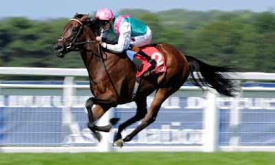 Kingman second season sire 2019