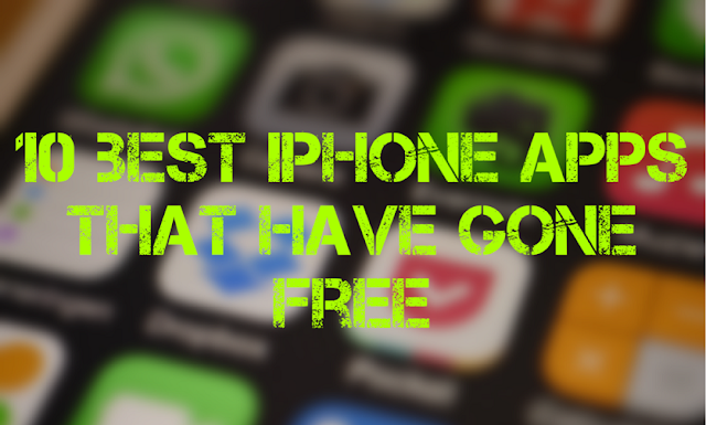 we bring you a daily app deals for you to download these best iPhone paid apps for free for limited time