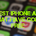 App Deals: Download 10 best iPhone paid apps that have gone free