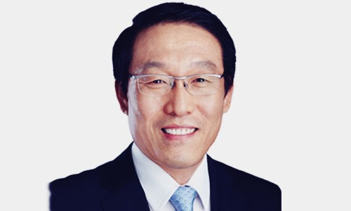 Biodata Kim Ki Nam Si Vice Chairman dan CEO of Samsung Electronics Co Ltd