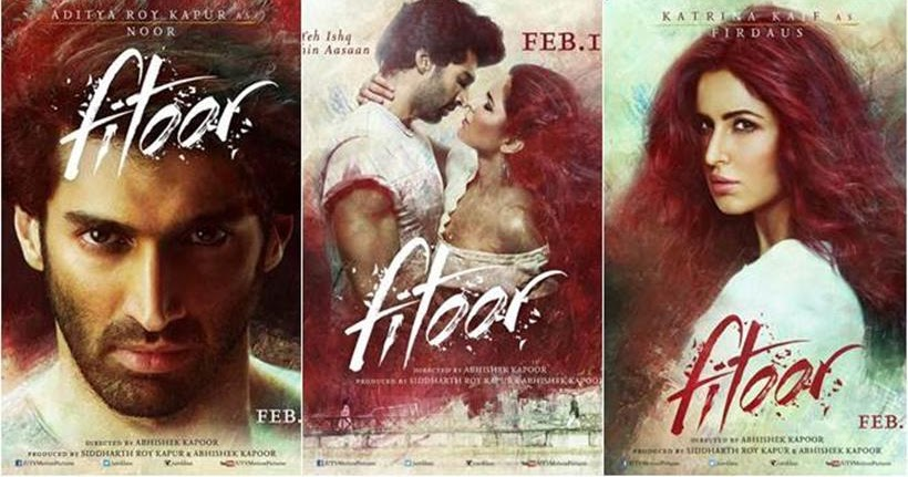 Fitoor movie budget profit hit or flop on box office - Bollywood movie box office collection ...
