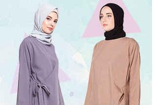 Muslim kategori wanita