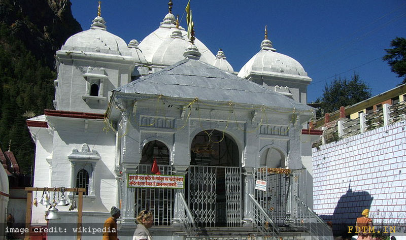 Gangotri Temple, Uttarakhand: Know The Religious Belief and Significance
