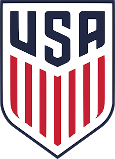 United State (USA) soccer logo Dream League Soccer