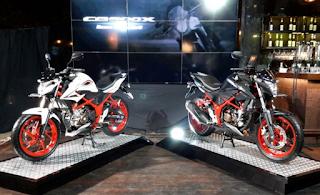 Honda Luncurkan CB150R StreetFire Special Edition