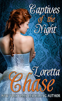 captives of the night loretta chase