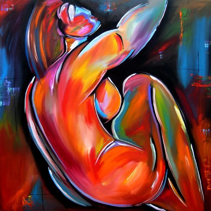 Яркие краски. Tom Fedro - Fidostudio 11