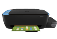 how to connect to hp wireless printer windows xp