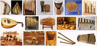 Nama Nama Alat Musik Daerah Tradisional Di Indonesia Pendidikan Sejarah
