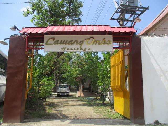 Wisata Lasem Rembang
