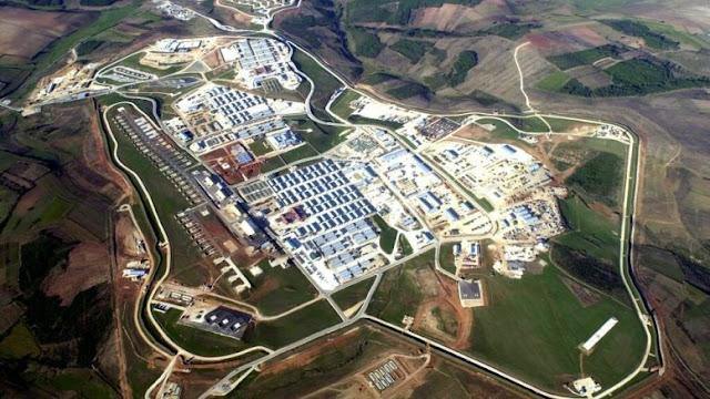 """Η μυστήρια αμερικανική """"μέγα-βάση"""" στο Κόσοβο"""