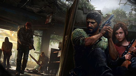 The Last of Us Wallpaper Engine