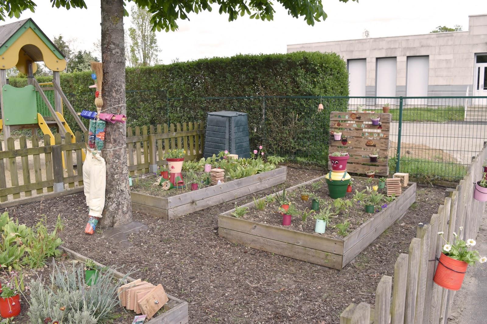 Association des parents d 39 l ves des coles publiques de for Le jardin voyageur maternelle